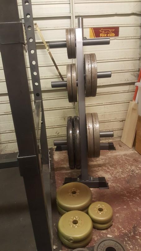 16-06-30 Weights